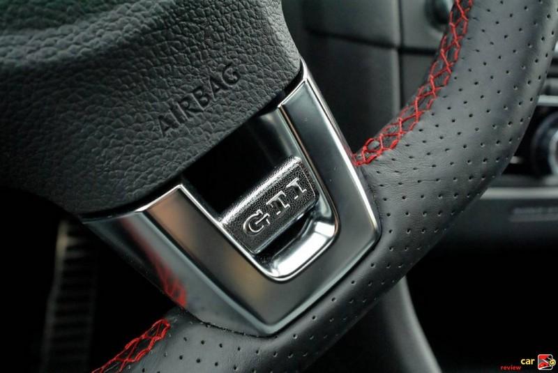 2010 VW GTI