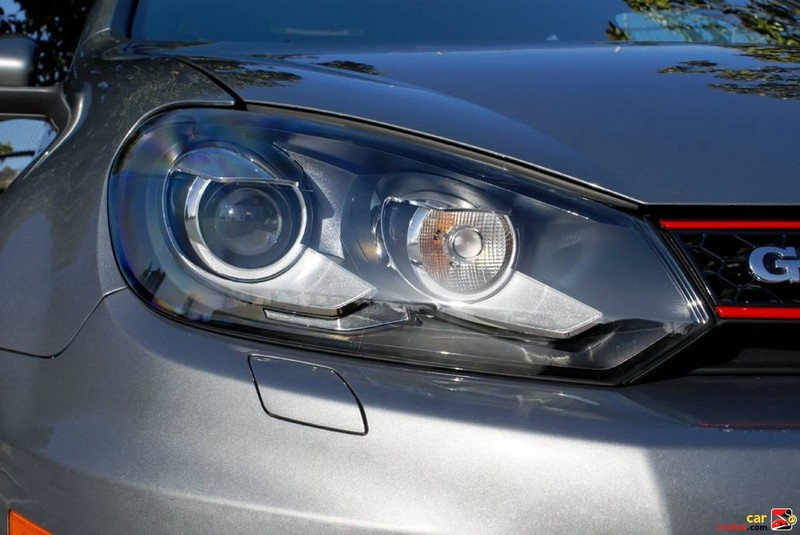 High Intensity Gas-discharge headlamps (xenon)
