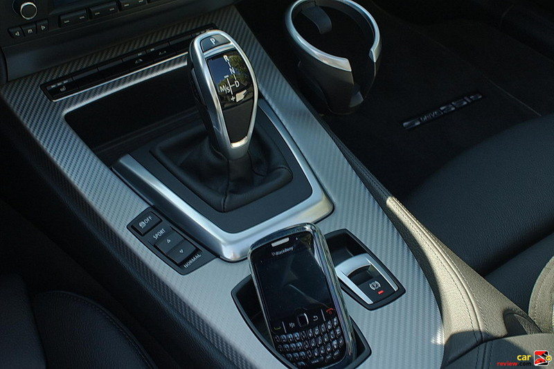 7-speed dual clutch automatic transmission