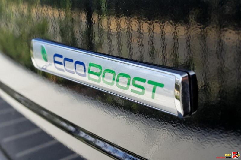 2010 Ford Flex w/EcoBoost