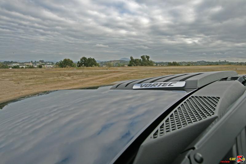 2011 Chevrolet Silverado 2500HD/GMC Sierra 2500HD