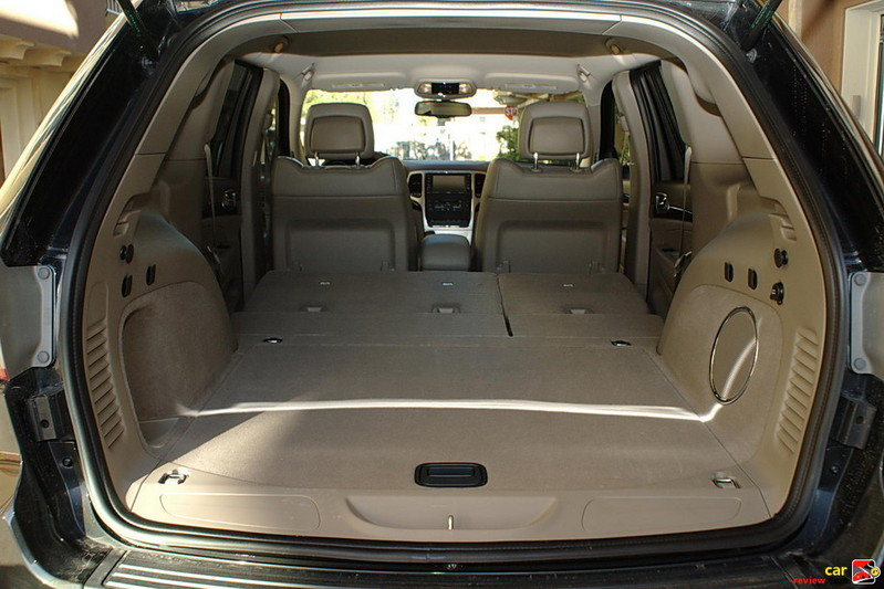 68.7 cubic feet of available cargo capacity