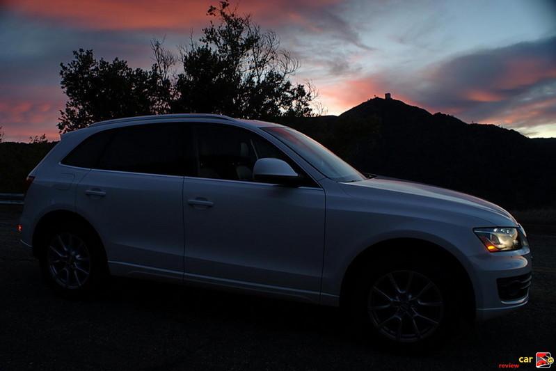 2011 Audi Q5 2.0T
