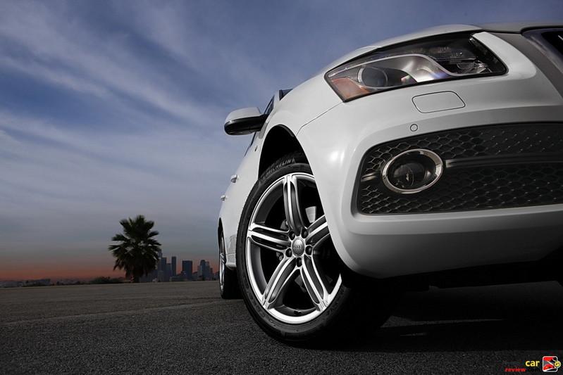 2011 Audi Q5 S-Line