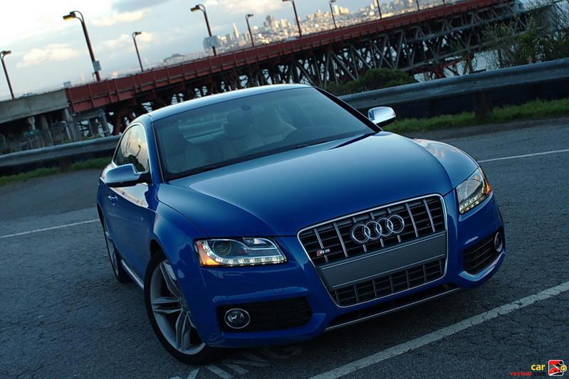 Signature Audi LED DRLs