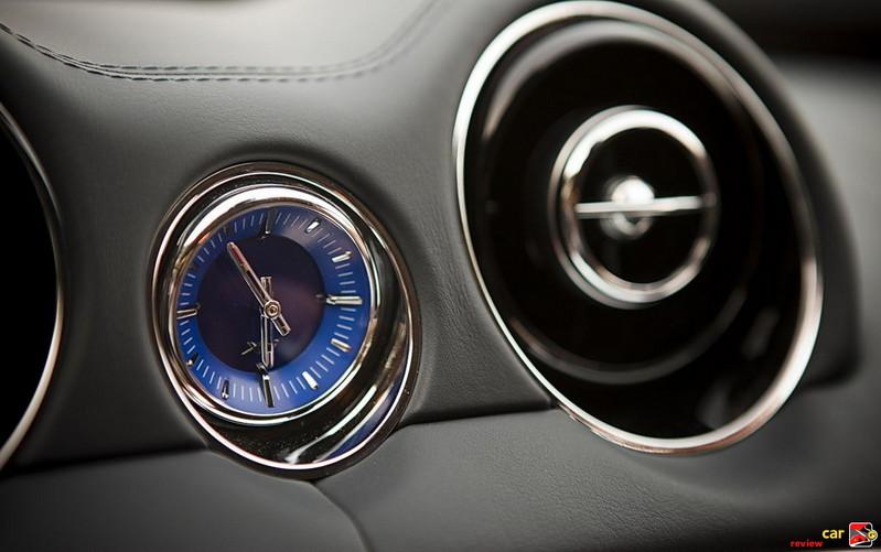 2011 Jaguar XJ Supercharged