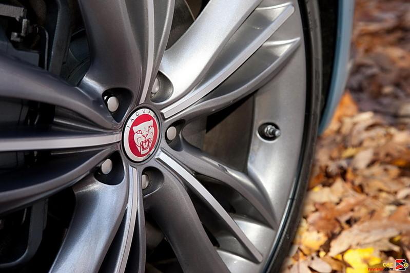 19 inch alloy wheels